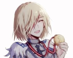 Yuri Plisetsky/Yurio/ Yuri!!! on ice.