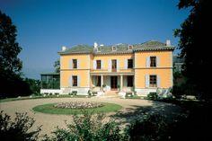 Villa Sarasin - Eventlocation in Le Grand-Saconnex