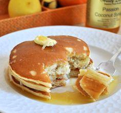 ... Pinterest | Coconut Flour Pancakes, Coconut Flour and Coconut Pancakes
