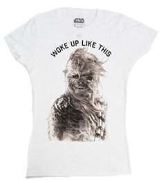 Star Wars New Chewbacca Body Classic Licensed T-shirt