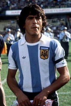Daniel PASSARELLA 1976-1981