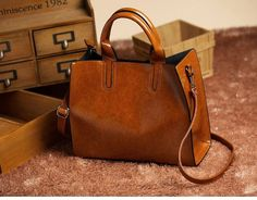 Tendance Sac 2017/ 2018 : Leather bags luxury handbag women famous designer brands women ladies hand bag b
