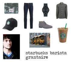 modern au grantaire is a barista...  ok, so this may seem totally weird, but hear me out. imagine if grantaire decided to become a coffee drinker in order to get over his alcoholism? in his mind, the only way to impress enjolras (or even just get enjolras to stop hating him) is to stop drinking. so he decides to not only switch from wine to coffee, but to emerge himself in a job as a barista so that he wouldn't be tempted to revert back to his old habits. idk just my thoughts as i was making…