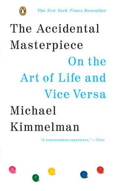 great inspiring interview with Michael Kimmelman The Accidental Masterpiece by Michael Kimmelman | Teaching Guide at penguinrandomhouse.com  I thought you would like this helpful teacher's guide from Penguin Random House