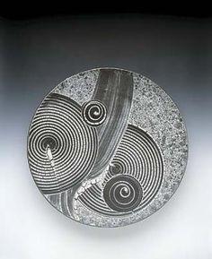 Plate #753 by Robert Sperry / American Art