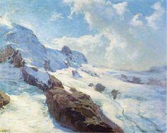 In Cloud Regions - Edward Potthast