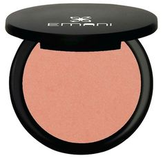 You won't even look as if you're wearing makeup with Emani's natural mineral foundation which includes zinc oxide and titanium oxide, naturally occurring minerals. Foundation Online, Mineral Foundation, Matte Foundation, Covering Dark Circles, Too Faced Bronzer, Cheek Makeup, Setting Powder, Concealer, Face Bronzer