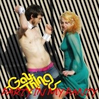Party In My Panty by Gay Thing on SoundCloud