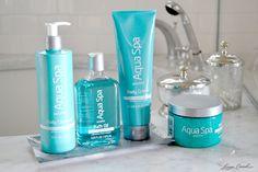 Aqua Spa Bath Products