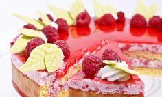 la torta logo di cakemania!