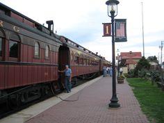 Strasburg Railroad, Lancaster County, PA