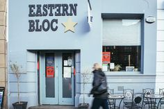 Eastern Bloc Records was established in 1985 by John Berry and Martin Price State).