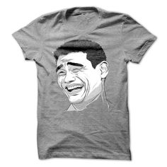 (Tshirt Suggest Gift) Yao Ming meme T-Shirt Coupon 5% Hoodies Tee Shirts
