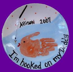 handprint pictures craft | Handprint Painting Ideas Pictures 6