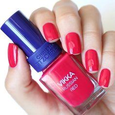 Vikka (Russian Red)