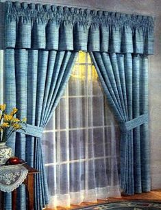 Curtains are one of the most important parts of home improvement design. Different types of curtains may even affect the decorative design style of the whole house. Unique Curtains, Cute Curtains, How To Make Curtains, Modern Curtains, Drapes Curtains, Curtains 2018, Curtain Styles, Curtain Designs, Window Coverings