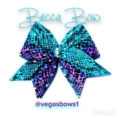 Becca Bow on Etsy, $45.00