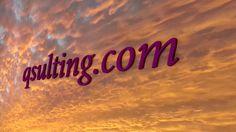 Qsulting.com Using Blender.org Text Logo