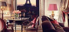 お手本はパリのアパルトマン!「フロアランプ」でパリジェンヌなお部屋に♡-STYLE HAUS(スタイルハウス)