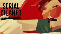 Serial Cleaner is a stealth game where players take on the daunting task of cleaning up crime scenes whilst avoiding law enforcement. Video Game Reviews, Ps4, Playstation, Videogames, Sony, Movie Posters, Gaming, Ps3, Video Games