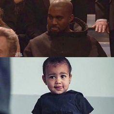 Kim Kardashian on Ka