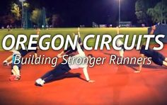 Oregon Circuit Workouts: Big Bang for Your Training Buck! | Run Coaching, Ironman and Triathlon Specialists - Kinetic Revolution