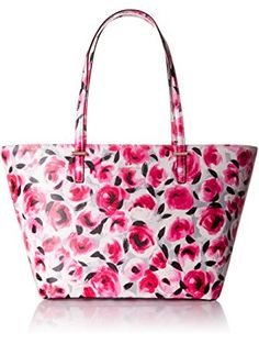 eeae73f1e4 kate spade new york Cedar Street Rose Small Harmony Tote Bag