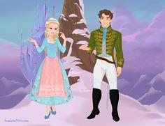 Cinderella 2015 meeting Prince Kit by on DeviantArt Cinderella Cartoon, Cinderella Live Action, Cinderella 2015, Princess Dress Up, Prince And Princess, Princess Zelda, Disney Princess, Azalea Dress Up, Hiccup And Astrid