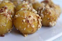 Kartofler med parmesan