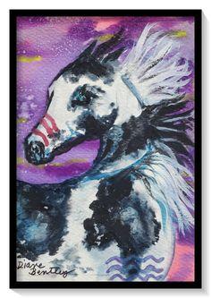 Spirit Horse Art by spirithorseart Tea Mugs, Coffee Mugs, Leopard Appaloosa, Black And White Art Drawing, Horse Cards, Raven Art, Bubble Art, Flash Art, Eye Art