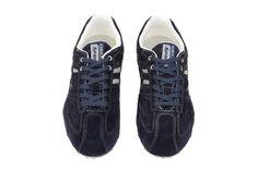 Geox Snake Schuhe navy blau (U4207K 000KZ C4002)