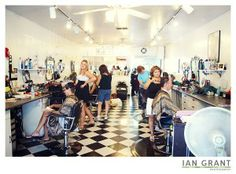 How To Open A Salon In California