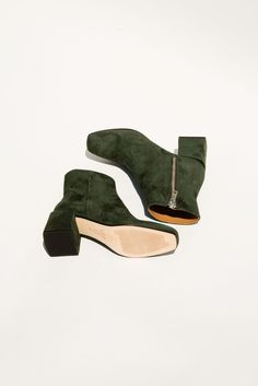 LoQ | Lazaro Boot - Verde
