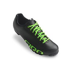 9ed8cbde359 Men Cycling Shoes · Giro Empire VR90 Black Lime Mountain Bike Shoes Size  45.5 Review Mountain Bike Shoes