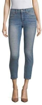 NYDJ Alina Dreamstate Ankle Jeans Ankle Jeans, Cropped Jeans, Bermuda Shorts, Capri Pants, Skinny Jeans, Women, Fashion, Moda, Fashion Styles