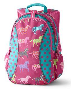 Garnet Hill Kids' Backpack