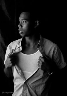 Black and white natural light  @stevesolis