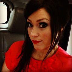 Love her look. Kari Jobe, Contemporary Christian Music, She Song, Love Her, Singer, Beautiful, Belle, Style, Singers