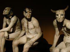 The Butcher Boys by Jane Alexander