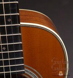 Martin 5-28LE Mini Guitar-SOLD