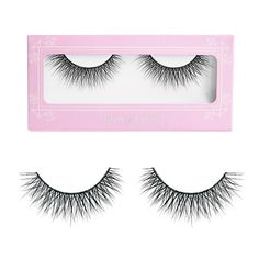Pixie Luxe™ by house of lashes. Very natural and radiant.