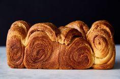 Croissant Loaf recipe on Food52