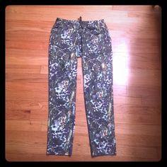 "Selling this ""Lululemon jet crops (slim) size 4"" in my Poshmark closet! My username is: lisapriolo. #shopmycloset #poshmark #fashion #shopping #style #forsale #lululemon athletica #Pants"