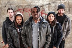 Check out Beyond Dishonor on ReverbNation