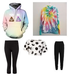 """""""Untitled #35"""" by brooklyen on Polyvore featuring Être Cécile and NIKE"""