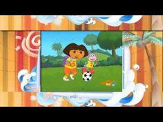 Dora The Explorer English Full Episode - Golden Explorer