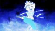 Imagem de boy, killua zoldyck, and anime Killua, Manga Anime, Anime Guys, Hunter Anime, Hunter X Hunter, Aesthetic Gif, Angel Aesthetic, Gifs, Zoldyck