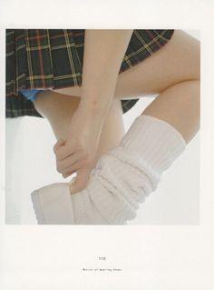 Schoolgirl complex, Yuki Aoyama
