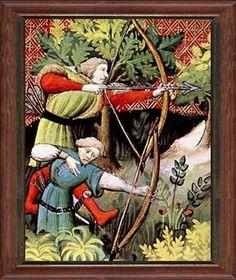 bow hunters