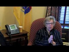 Check out this video from today's tele-Town Hall event with Senate President Steve Sweeney, Majority Leader Loretta Weinberg, and AARP NJ, in which they discuss the Senate Dems' Real Relief plan to provide property tax relief to middle class New Jerseyans.
